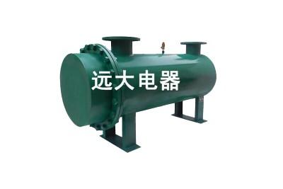碳鋼式輔助電加熱器