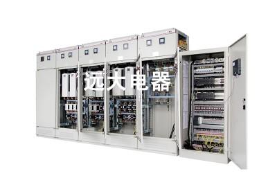 江蘇空調機房智能控制系統