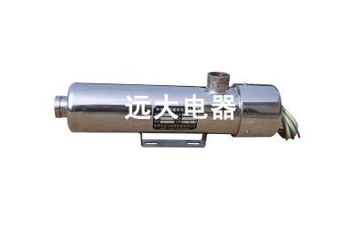 非標式電輔助加熱器