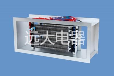 ptc式輔助電加熱器